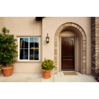 Проверяем качество входной двери
