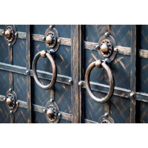 Кованые двери по лучшим ценам от профессионалов>