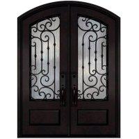 Советы профессионалов по выбору металлических дверей