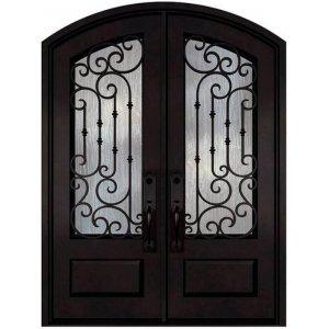 Советы профессионалов по выбору металлических дверей>