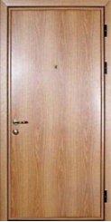 Входная металлическая дверь - ДВ-056