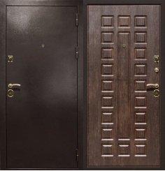 Входная металлическая дверь - 10-24