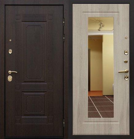 Металлическая дверь эконом класса - 10-84