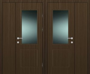 Входная металлическая дверь - 11-83