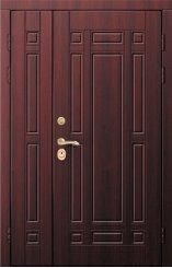 Входная металлическая дверь - 11-88