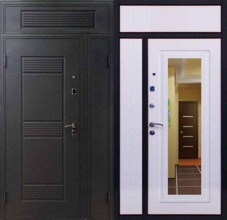 Премиальная металлическая дверь - 11-95