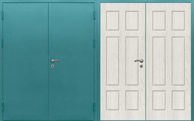 Входная металлическая дверь - 11-98