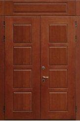 Входная металлическая дверь - 12-26