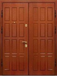Входная металлическая дверь - 12-27