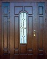 Входная металлическая дверь - 12-52