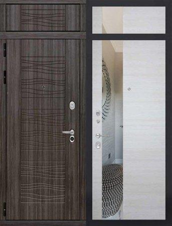 Премиальная металлическая дверь - 12-82