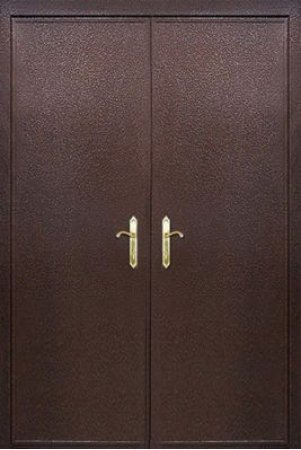 Металлическая дверь в сталинку - 13-32