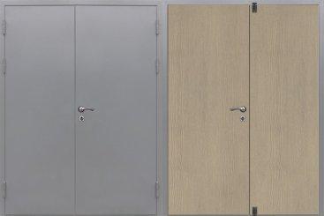 Входная металлическая дверь - 13-51