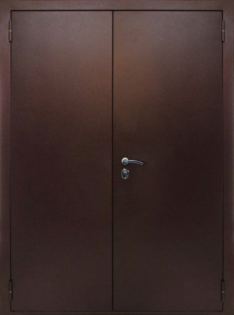 Металлическая дверь в сталинку - 13-56