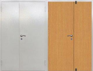Входная металлическая дверь - 13-59