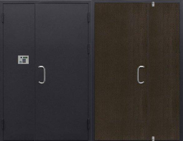 Металлическая дверь в сталинку - 13-68