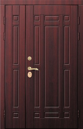 Металлическая дверь в сталинку - 13-74