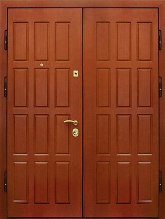 Металлическая дверь в сталинку - 13-83