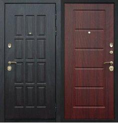 Входная металлическая дверь - 13-90