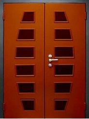 Входная металлическая дверь - 13-97