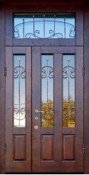 Входная металлическая дверь - 14-17