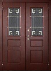 Входная металлическая дверь - 14-19
