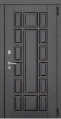 Входная металлическая дверь - 14-20