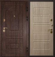 Входная металлическая дверь - 14-26