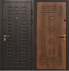 Входная металлическая дверь - 14-28