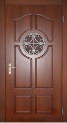 Входная металлическая дверь - 14-37