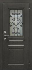 Входная металлическая дверь - 14-39