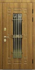Входная металлическая дверь - 14-41