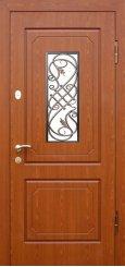 Входная металлическая дверь - 14-42