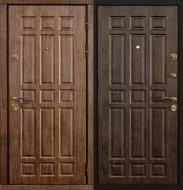 Входная металлическая дверь - 14-45