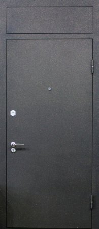 Металлическая дверь для парадной - 14-49
