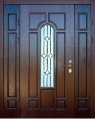 Входная металлическая дверь - 15-38