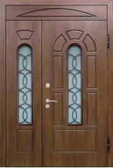 Входная металлическая дверь - 15-45