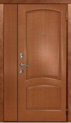 Входная металлическая дверь - 15-49