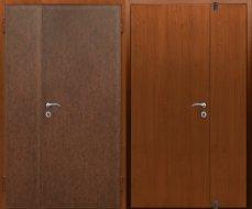Входная металлическая дверь - 15-52