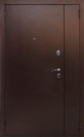 Большая металлическая дверь - 15-58