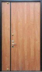 Входная металлическая дверь - 15-65