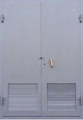 Входная металлическая дверь - 15-73