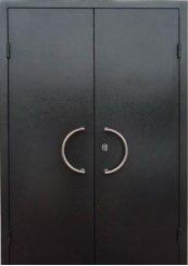 Входная металлическая дверь - 15-75