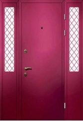 Входная металлическая дверь - 15-91