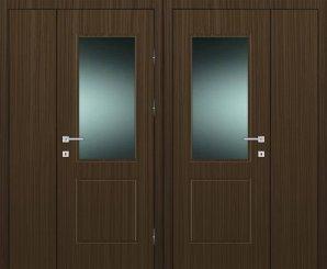 Входная металлическая дверь - 16-18