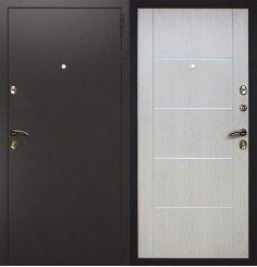 Входная металлическая дверь - 16-35