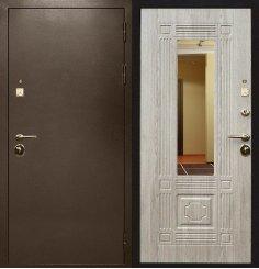 Входная металлическая дверь - 16-36
