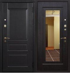 Входная металлическая дверь - 16-38
