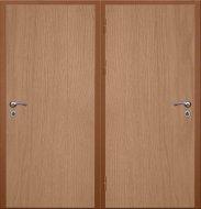 Входная металлическая дверь - 16-40