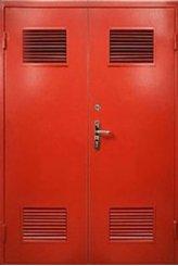 Входная металлическая дверь - 16-43